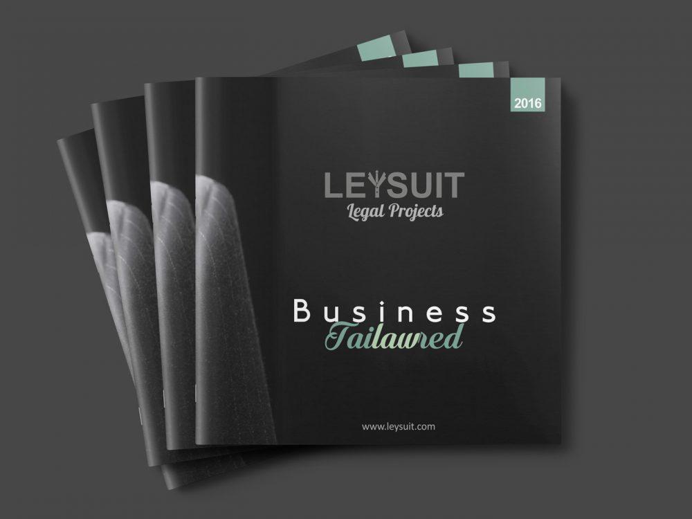 Ley Suit